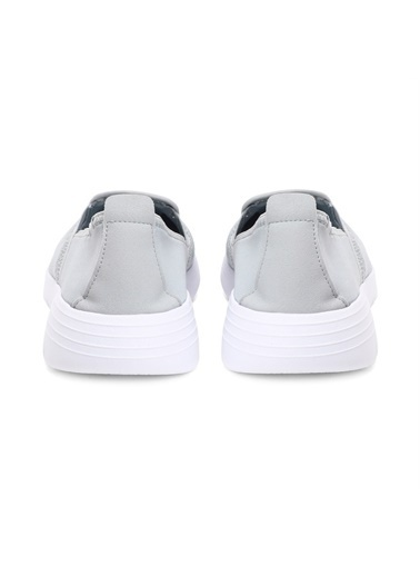 Puma Erkek Beyaz High Rise Sneakers 3719510201106-High Rise-Puma White Beyaz